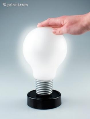 lampe led ampoule tactile. Black Bedroom Furniture Sets. Home Design Ideas